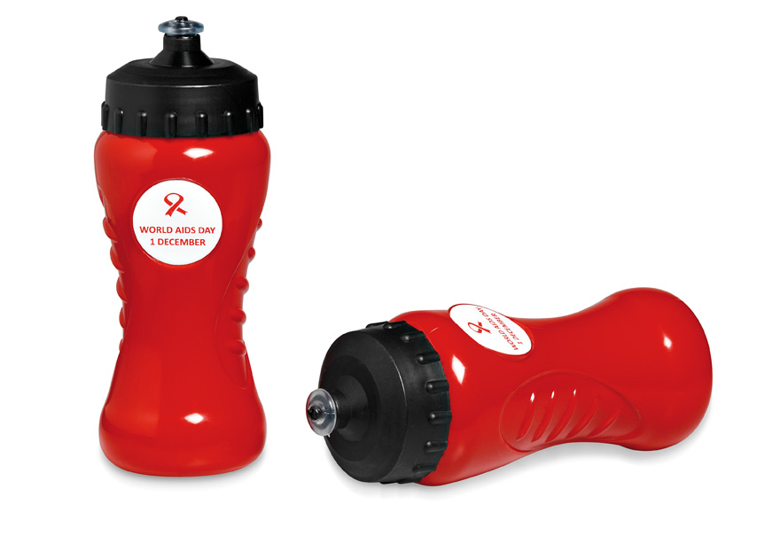 Aids Day Water bottle Gifts